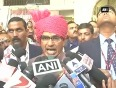 Congress imposing baseless allegations out of frustration shivraj singh chouhan