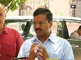 Kejriwal meets PM Modi, says state & centre need to work together for Delhi s