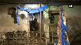 LPG cylinder explodes in shop in Mumbai