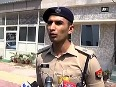 BSP MP s son arrested after daughter-in-law found dead in Ghaziabad