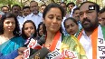 supriya sule video