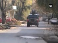 Terrorists attack police party in Shopian