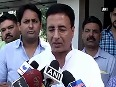 randeep surjewala video
