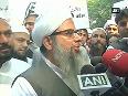 Islam preaches peace, misused by terrorists Jamiat Ulema-e-Hind
