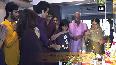 B-town celebrates Ganesh Chaturthi in Mumbai