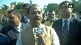 Only BJP can give political stability, ensure development Raghubar Das