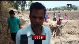 Severe water crisis in Dewas: People risk lives to fetch water