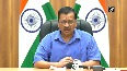 COVID-19 CM Kejriwal urges Centre to cancel CBSE exams