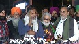 Farmers to hold Kisan Gantantra Parade without affecting R-DAY events Yogendra Yadav