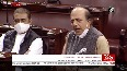 TMC MP Dinesh Trivedi resigns from RS over violence in Bengal