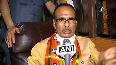 Shivraj Chouhan slams CM Mamata Banerjee over questioning 8-phase polls in WB