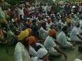 Protests continue in Punjab over alleged sacrilege of Guru Granth Sahib
