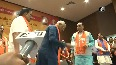 BJP MLA Bhupendra Patel elected as new Gujarat Chief Minister