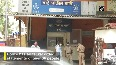 Sushant suicide case Film critic Rajeev Masand records statement at Bandra police station.mp4