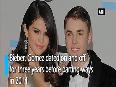 Jelena fans rejoice! Selena Gomez, Justin Bieber are back together