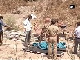 Police recovers bodies of BSP leader Hassan s kin