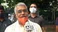Mukul Roy s quitting is no loss or gain for BJP Dilip Ghosh