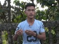 Arunachali student invents goggle for visually impaired