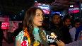WATCH: Miss World Manushi Chhillar visits Siddhivinayak temple