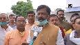 Lalan Singh replaces RCP Singh as JD(U) president