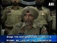 Police arrest indian wrestler in alleged drug racket