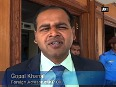 Indian foreign secretary meets Nepal Prime Minister
