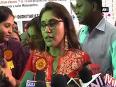 Rani mukerji inaugurates self defence workshop for school girls in mumbai