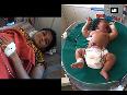 Meet world s heaviest baby born in India