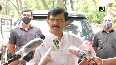 Those who want to contest BMC elections alone let them Sanjay Raut