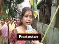 Darjeeling unrest GJM supporters block NH-31 demanding separate state of Gorkhaland