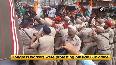 Violent clash erupts between Congress, BJP workers in Ludhiana