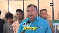 6-foot-long Indian Rock Python rescued in Vadodara village