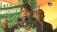 India-J&K relations will become like Israel-Palestine if Article 370 is repealed Mehbooba Mufti