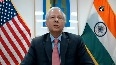 Indo-Pacific region should be free that believes in commerce freedom US Envoy to India.mp4