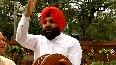 Punjab Congress MPs stage protest in Parliament over unemployment