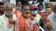 Bihar polls BJP workers gherao Sushil Modi over candidature of Lakhisarai constituency.mp4