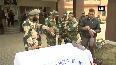 BSF busts 12.5 Kg Heroine near India-Pak border