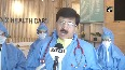 Docs, staff participate in mock drill to treat COVID-19 patients