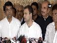 Gorakhpur tragedy Rahul Gandhi slams CM Yogi, says it s government-made tragedy