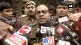 No fresh incident reported from any part of JNU DCP Devender Arya