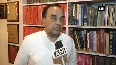 National Herald case Swamy terms rejection of Sonia, Rahul Gandhi's plea as his victory