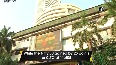 Equity gauges lose early gains on profit booking, Zee gains 14 pc intra-day.mp4