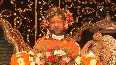 COVID-19 has affected all facets of life including festivals CM Yogi.mp4