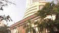Equity indices open in the red, Sensex dips by 109 points.mp4
