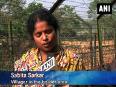 Bsf on high alert along india bangladesh border ahead of polls