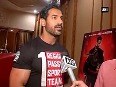 rocky handsome video