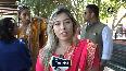 Women tourists enjoy free entry at Taj Mahal on Women's Day