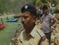 Up labour minister s daughter feared drowned in ganga