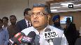 Malaysia India relation is time-tested Ravi Shankar Prasad