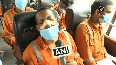 Watch Barge P305 crew member breaks down after getting rescued by INS Kochi